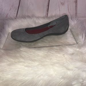 Merrell Avesso Charcoal Flats Size 10